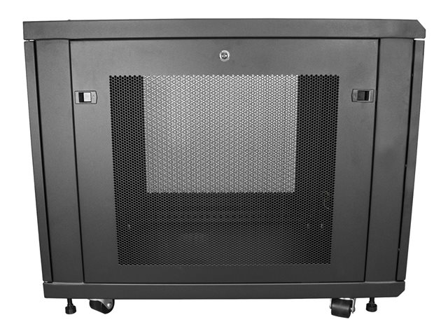 Startech : 12U SERVER CABINET OR NETWORK CABINET - SERVER RACK ENCLOSURE