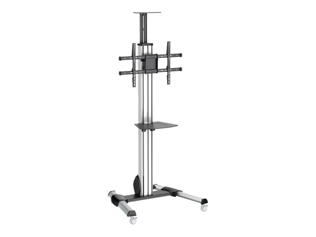 Startech : TV CART - MOBILE TV STAND avec HEIGHT ADJUST. - pour 32 -70I TVS