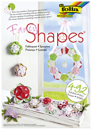 folia Kit Fancy-Shapes