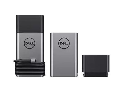 Dell : HYBRID ADAPTER + POWER BANK 45W + IRELAND