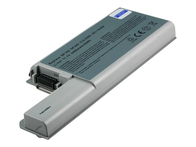 2-Power : 2-POWER LAPTOP batterie 11.1V 4600MAH