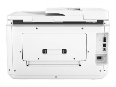 HP Officejet Pro 7730 Wide Format All-in-One Imprimante multifonctions couleur jet d'encre A3