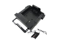 Gamber-Johnson : ET50/55 8IN DOCKING STATION LIND 20/60 VDC ISOLATED PS