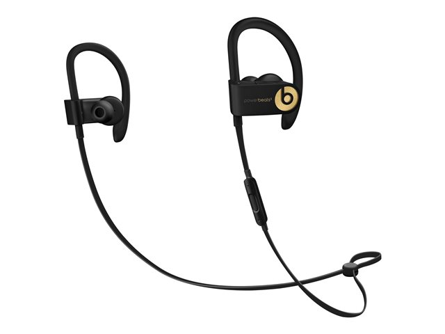 Apple : POWERBEATS3 WIRELESS EARPHONES TROPHY GOLD
