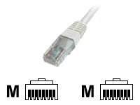 Assmann : DIGITUS PREM.CAT 5E PATCH cable U-UTP 3M