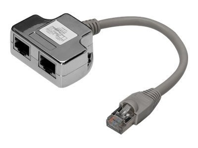 Assmann : CAT 5E PATCH cable ADAPTER .