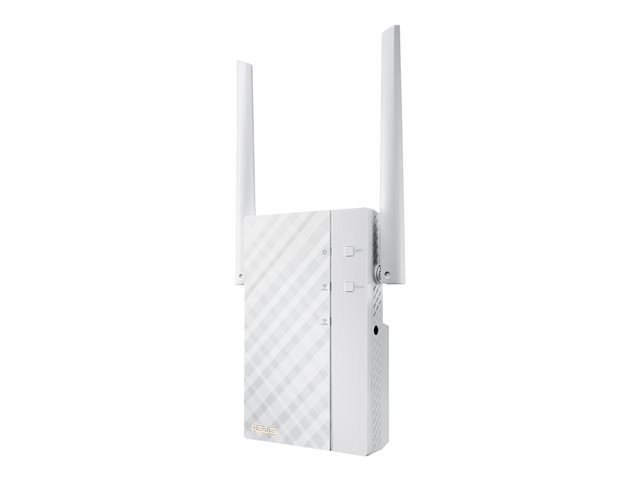 Asustek : RP-AC56 AC1200 802.11AC WLAN DUAL BAND REPEATER