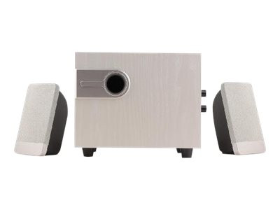 MCL Samar : SPEAKERS 2.1 15W RMS