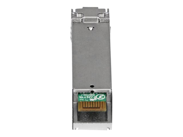 Startech : SFP A FIBRE OPTIQUE GIGABIT - JUNIPER SFP-1GE-LX - 10 KM