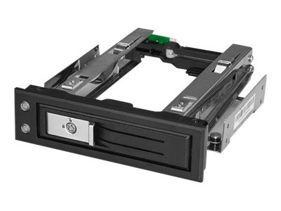 Startech : 5.25 TO 3.5 HARD drive HOT SWAP BAY pour 3.5IN SATA/SAS TRAYLESS