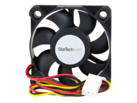 Startech : 5X1CM 3 PIN BALL BEARING FAN