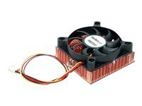 Startech : 6CM COPPER CPU FAN pour 1U SERVERS