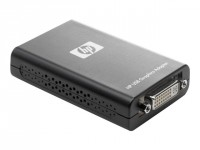 HP : HP USB GRAPHICS ADAPTER pour HP