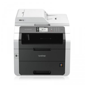 Brother MFC-9330CDW - Imprimante laser couleur multifonction