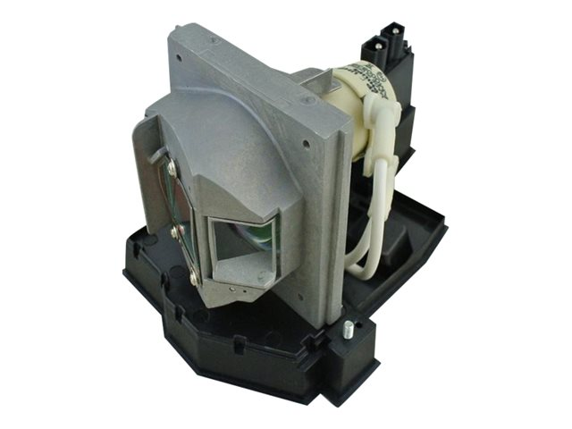 V7 : REPLACEMENT EC.J5500.001 LAMP FITS PROJECTOR LAMP EC.J5500.001