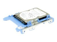 Origin Storage : 512GB SSD MLC 2.5-3.5 EXT 1X2.5IN 512 MLC SSD kit W/CADDY