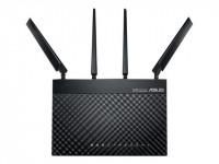 Asustek : 4G-AC68U AC1900 ROUTER USB3 IEEE 802 11AC LTE WLAN