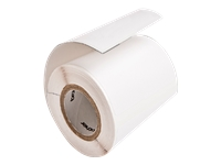 Brother : ROLL OF PRE-CUT LABELS PER MULTIPLE OF 12