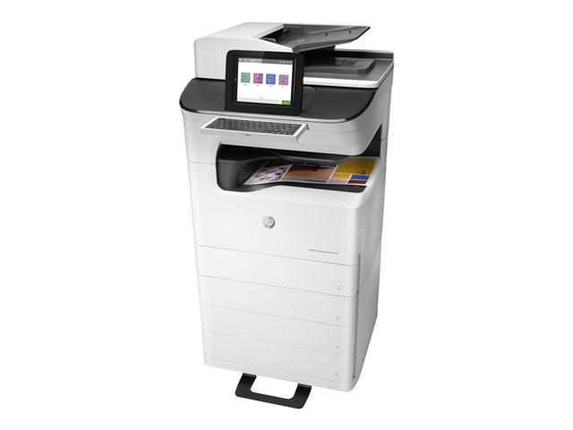 HP : PAGEWIDE ENT 785ZS MFP A3 55ppm 2400X1200DPI COPY SCN FX