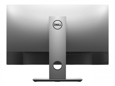 Dell : TFT UP2718Q ULTRASHARP 27IN 4K IPS 3840X2160 HDMI DP MDP BLACK en