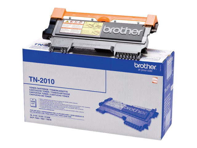 Brother : TN-2010 TONER cartridge pour DCP-7055