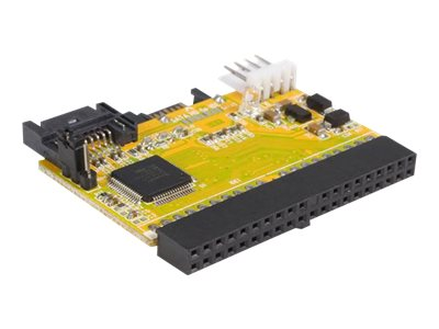 Startech : IDE TO SATA drive MOTHERBOARD ADAPTER