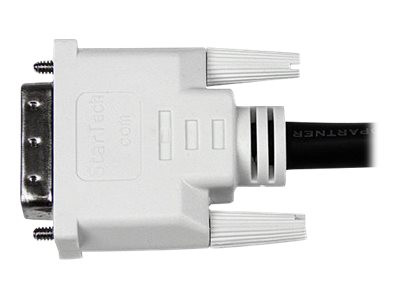 Startech : 1 FT DVI-D DUAL LINK DIGITAL VIDEO MONITOR cable - M/M