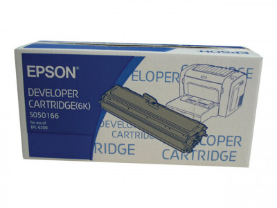 Epson : TONER NOIR 6000 PAGES HIGHT CAPACITY EPL 6200