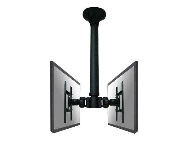 NewStar : LCD/LED/TFT CEILING MOUNT HEIGHT 64-104 CM (8.30kg)