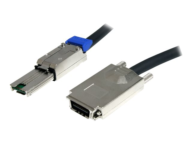 Startech : 2M SERIAL ATTACHED SCSI cable SFF-8470 TO SFF-8088