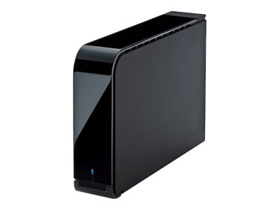 Buffalo Technology : DRIVESTATION 2TB USB3.0 7200RPM EXT HDD HW ENCRYPTED