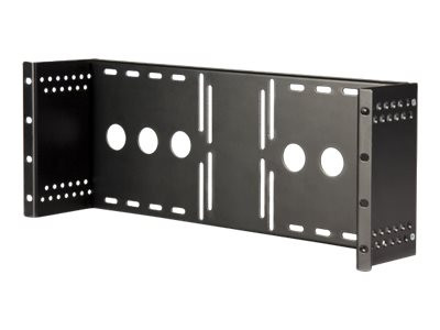 Startech : VESA LCD MONITOR MOUNTING BRACKET pour 19IN RACK OR CABINET