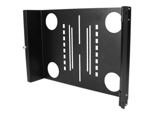 Startech : UNIVERSAL SWIVEL VESA LCD MOUNTING BRACKET pour 19IN RACK