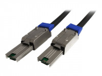 Startech : 2M SERIAL ATTACHED SAS cable SFF-8088 TO SFF-8088