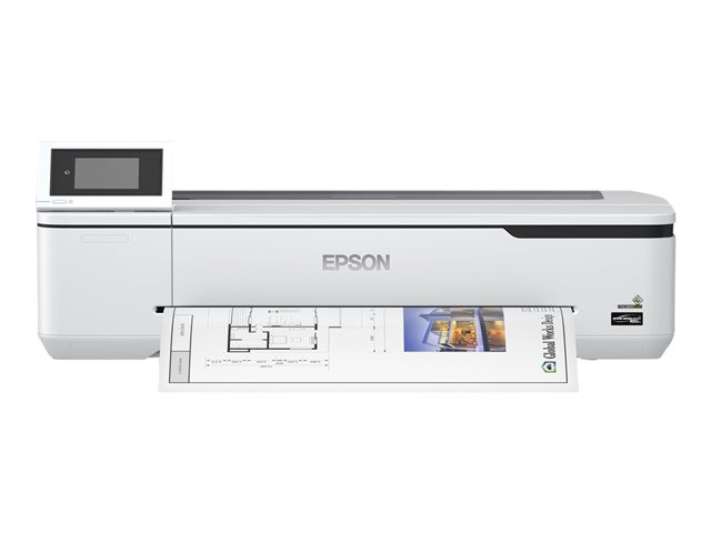 Epson SURECOLOR SC-T3100N - Imprimante grand format technique A1 (sans stand)