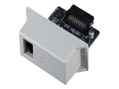 Bixolon : ETHERNET interface F. SRP-350 .