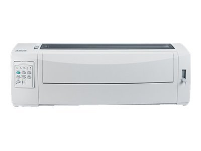 Lexmark : 2580N+ 9PIN 510CPS USB PAR ETHERNET 297.2MM
