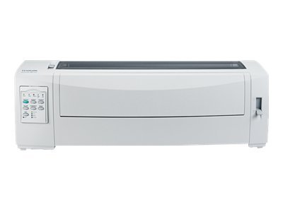 Lexmark : 2590+ 24PIN 465CPS USB PAR 297.2MM (9.60kg)