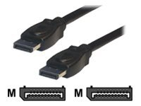MCL Samar : CABLE DISPLAY MALE / MALE - 3M .