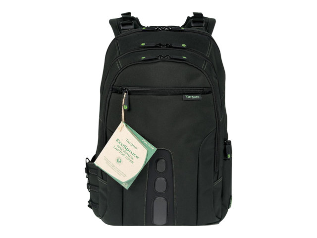Targus : ECOSPRUCE 15.6 BACKpack NOIR