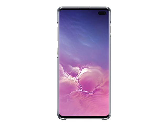 Samsung : ULTRA THIN TRANSPARENT SHELL GALAXY S10+ TRANSPARENT