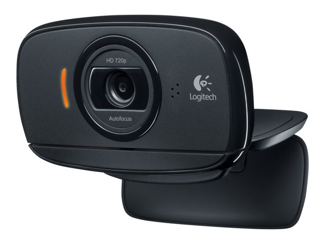 Logitech : B525 HD WEBCAM USB