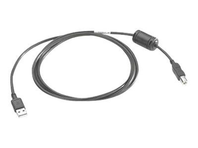 Motorola SYMBOL : CABLE ASSEMBLY UNIVERSAL USB A-B SERIES ROHS