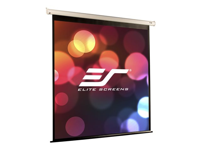 Elite Screen : 150 LN CEILLING MOUNT VMAX 2/PLUS WHITE (22.84kg)