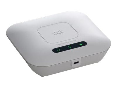 Cisco : CSB SINGLE RADIO 802.11N ACCESS POINT W/POE (EU)