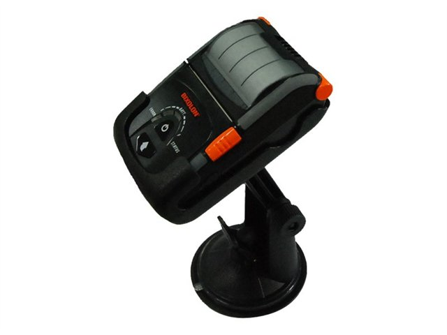 Bixolon : VEHICLE HOLDER pour SPP-R200 .