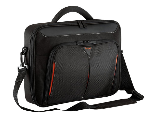 Targus : LAPTOP CASE CLASSIC+15-15.6IN CLAMSHELL BLACK