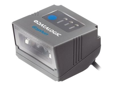 DataLogic : GFS4400 GRYPHON FIXED SCANNER 2D USB
