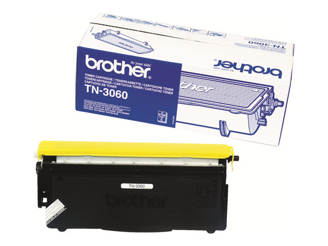Brother : TN3060 Cartouche toner 6700 pages