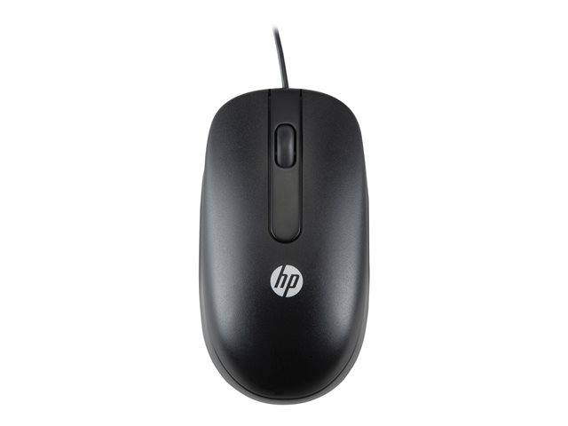 HP : USB 1000DPI laser MOUSE .